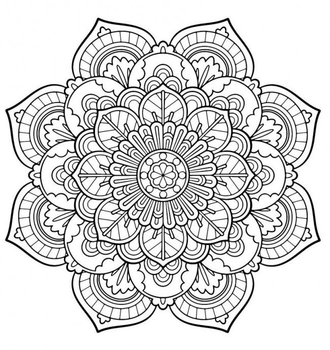 Los Mandalas: Sanar la mente mirando dentro de ella.